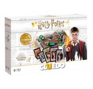 Juego Cluedo Harry Potter...