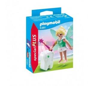 Hada Playmobil