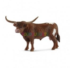 Figura Toro Tejano Longhorn...