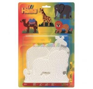 Hama beads blíster 4...