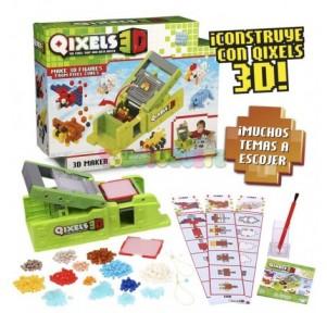 Qixels s3 3d builder