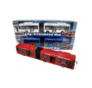 Autobús articulado City...