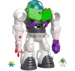 Imaginext Toy Story Robot...
