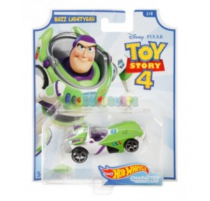 Hot Wheels surtido Toy Story 4