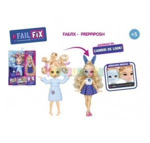 FailFix Muñeca Preppiposh...