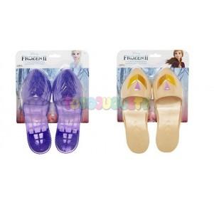 Frozen 2 Zapatos Anna o Elsa