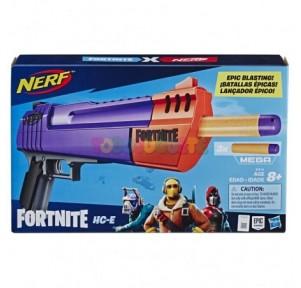 Nerf Mega Fortnite HC-E