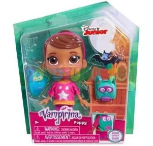 Vampirina muñeca básica