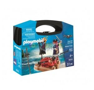 Maletín pirata  Playmobil