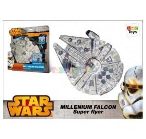 Star Wars nave millenium...