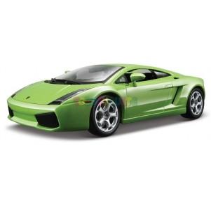 Coche 1:24 Lamborghini...