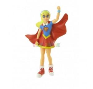 Figura rígida Super Girl