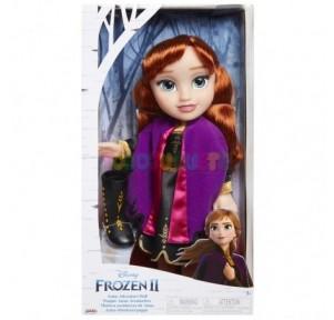 Muñeca Frozen 2 Anna...