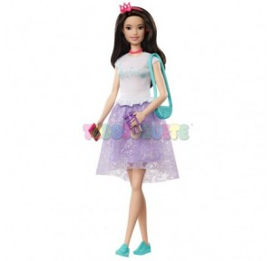 Muñeca Barbie Fantasía 3