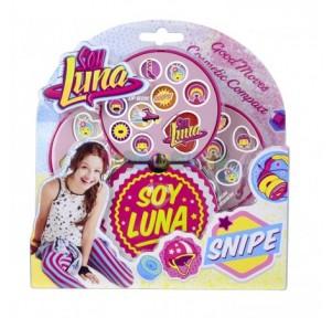 Soy Luna estuche maquillaje...