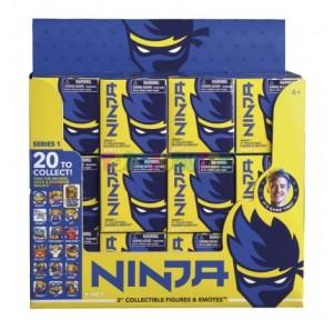 Ninja Mini Figuras Surtidas