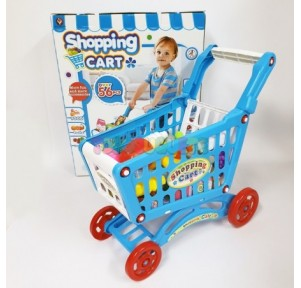 Carrito Compra Supermercado...