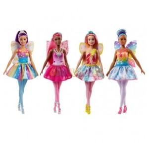 Muñeca hadas Barbie...