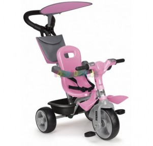 Triciclo Baby Plus Music...