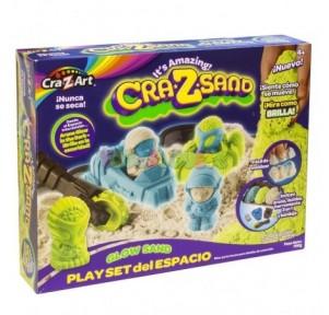 Crazsand arena mágica Play...