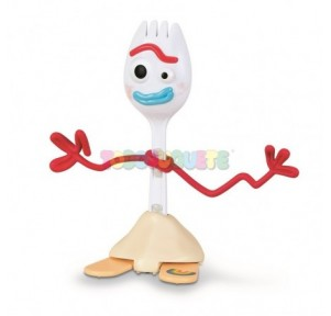 Toy Story 4 Colección Forky