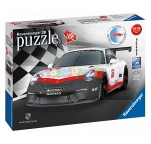 Puzzle 3D Coche Porsche 911...