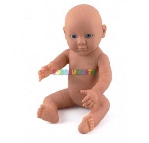 Muñeca bebé lista para el...