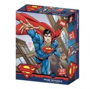 Puzzle lenticular DC Comics...