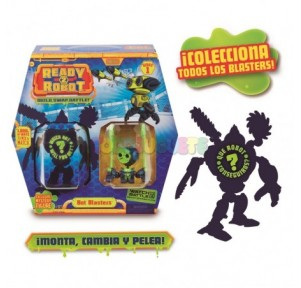 Ready 2 Robot Bot Blaster...