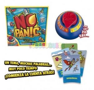 Juego No Panic Family v1.9
