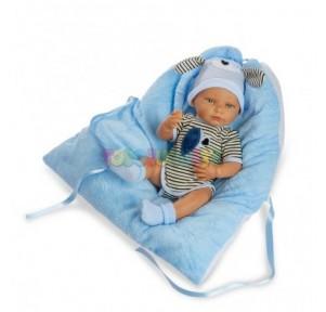 New Born Baby Rayas con...