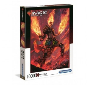 Puzzle 1000 Magic The...