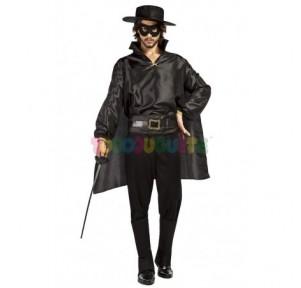 Disfraz el Zorro Mexican...