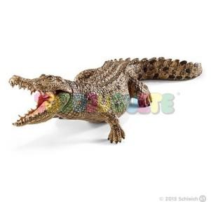 Figura cocodrilo Schleich