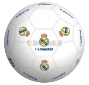 Balón Real Madrid estuche...