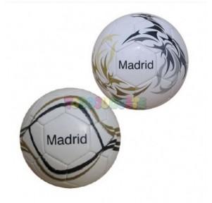 Mini Balón Cuero Madrid