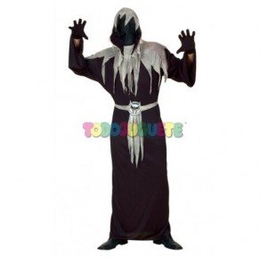 Disfraz Muerte Master of...