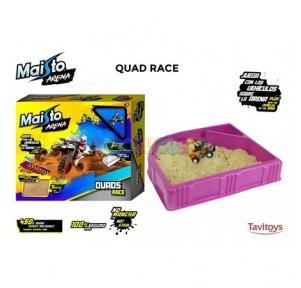 Maisto Arena Quad Race