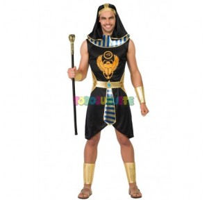 Disfraz egipcio Guardian...