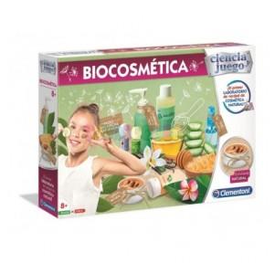 Ciencia y Juego BioCosmética