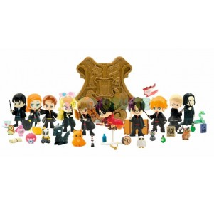 Harry Potter Cápsula Mágica...