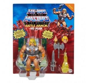 Masters Universo Figura He-Man