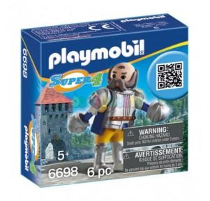 Guardia real sir ulf Playmobil