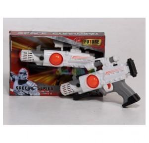 Pistola space guardián 27...
