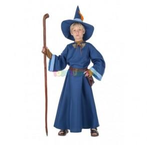 Disfraz mago 7-9 años