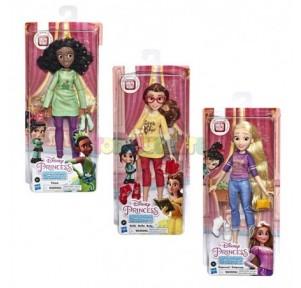 Princesas Disney Muñeca...