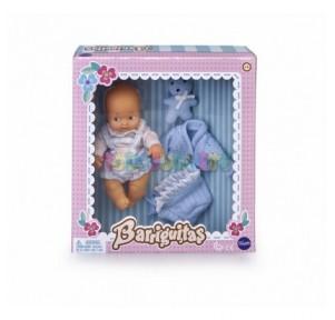 Barriguitas Set de Bebé con...