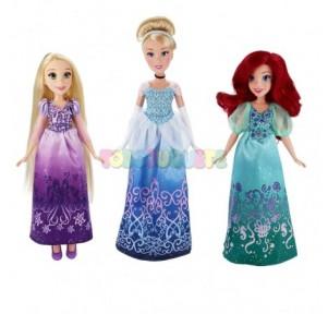 Muñecas princesas Disney...