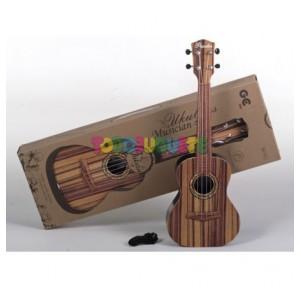 Ukelele 58 cm guitarra...