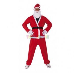 Disfraz Adulto Papá Noel...